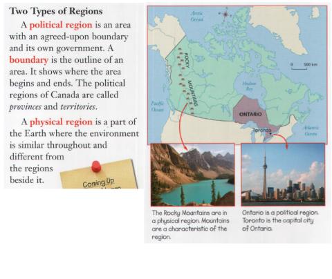 Regions of Canada_2